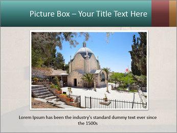 0000083069 PowerPoint Templates - Slide 16