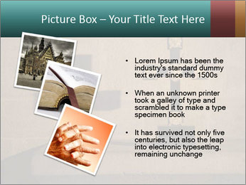 0000083069 PowerPoint Template - Slide 17