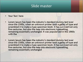 0000083069 PowerPoint Templates - Slide 2