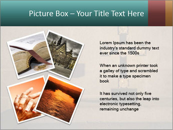 0000083069 PowerPoint Templates - Slide 23