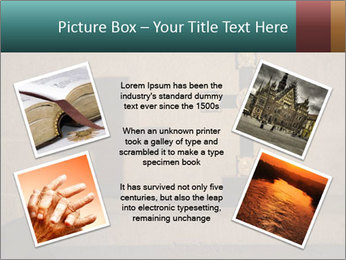 0000083069 PowerPoint Templates - Slide 24