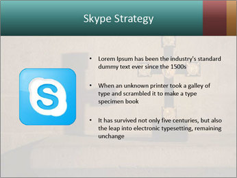 0000083069 PowerPoint Template - Slide 8