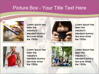 0000083071 PowerPoint Template - Slide 14