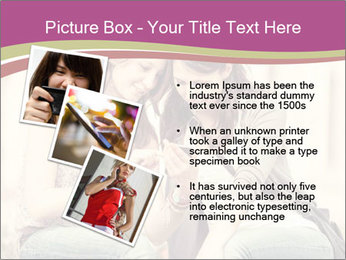 0000083071 PowerPoint Template - Slide 17