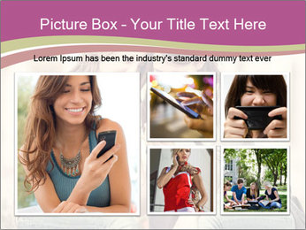 0000083071 PowerPoint Template - Slide 19