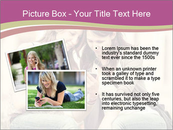 0000083071 PowerPoint Template - Slide 20