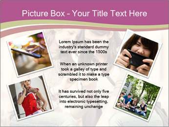 0000083071 PowerPoint Template - Slide 24