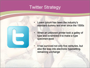 0000083071 PowerPoint Template - Slide 9