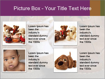 0000083073 PowerPoint Template - Slide 14