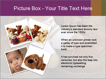 0000083073 PowerPoint Template - Slide 23