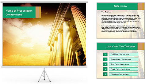 0000083074 PowerPoint Template