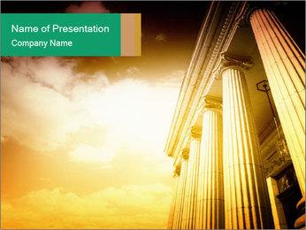 0000083074 PowerPoint Template - Slide 1