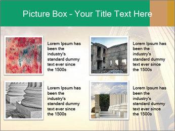 0000083074 PowerPoint Template - Slide 14