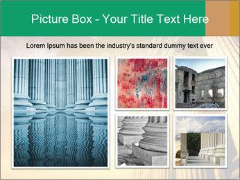 0000083074 PowerPoint Template - Slide 19