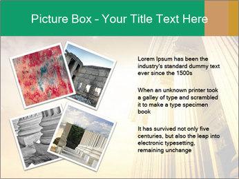 0000083074 PowerPoint Template - Slide 23