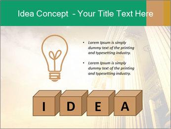0000083074 PowerPoint Template - Slide 80