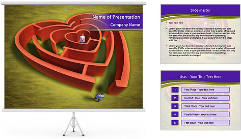 0000083075 PowerPoint Template