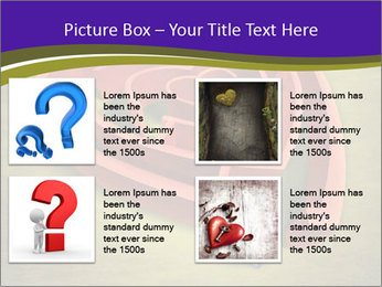 0000083075 PowerPoint Templates - Slide 14