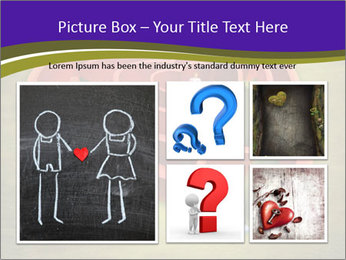 0000083075 PowerPoint Templates - Slide 19