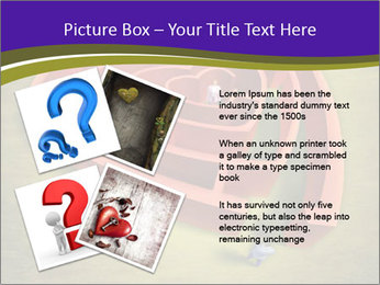 0000083075 PowerPoint Template - Slide 23