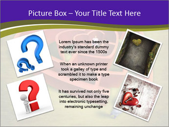 0000083075 PowerPoint Template - Slide 24