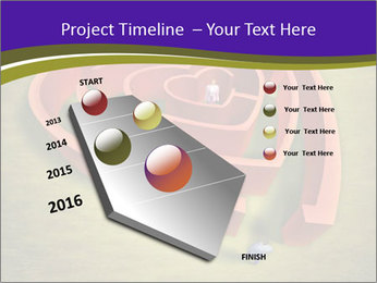 0000083075 PowerPoint Templates - Slide 26