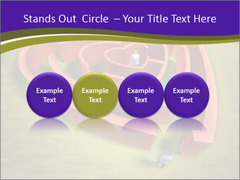 0000083075 PowerPoint Templates - Slide 76