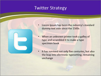 0000083075 PowerPoint Template - Slide 9
