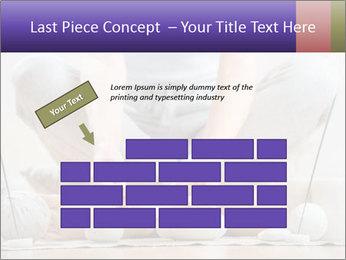 0000083076 PowerPoint Template - Slide 46