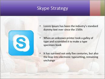 0000083076 PowerPoint Template - Slide 8
