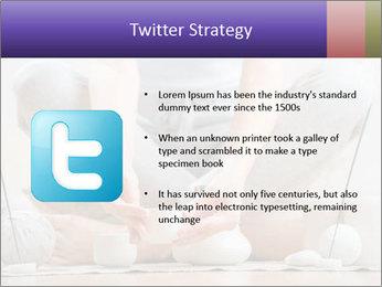 0000083076 PowerPoint Template - Slide 9