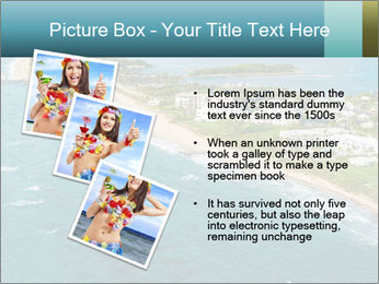 0000083081 PowerPoint Templates - Slide 17