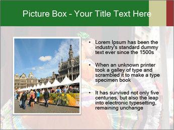 0000083083 PowerPoint Templates - Slide 13
