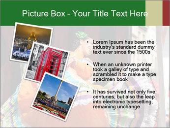 0000083083 PowerPoint Templates - Slide 17