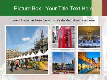 0000083083 PowerPoint Templates - Slide 19