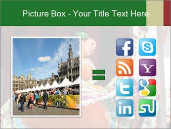 0000083083 PowerPoint Templates - Slide 21