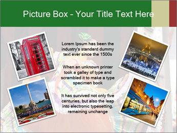0000083083 PowerPoint Templates - Slide 24