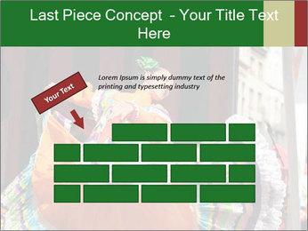 0000083083 PowerPoint Templates - Slide 46