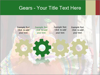 0000083083 PowerPoint Templates - Slide 48