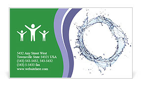 0000083085 Business Card Template