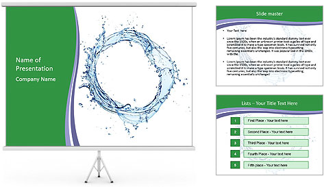 0000083085 PowerPoint Template