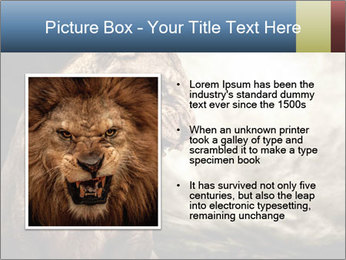 0000083087 PowerPoint Template - Slide 13