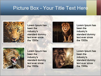 0000083087 PowerPoint Template - Slide 14