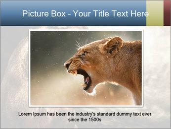 0000083087 PowerPoint Templates - Slide 15
