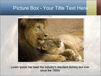 0000083087 PowerPoint Templates - Slide 16