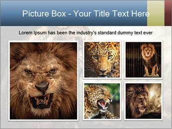 0000083087 PowerPoint Templates - Slide 19