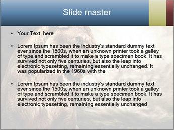 0000083087 PowerPoint Templates - Slide 2