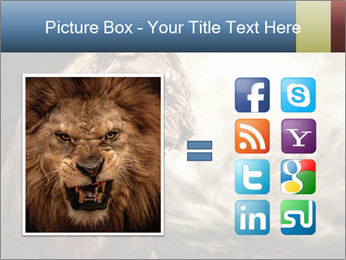 0000083087 PowerPoint Templates - Slide 21