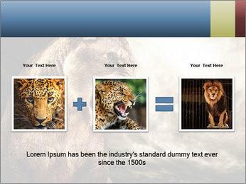 0000083087 PowerPoint Templates - Slide 22