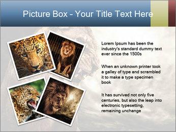 0000083087 PowerPoint Templates - Slide 23